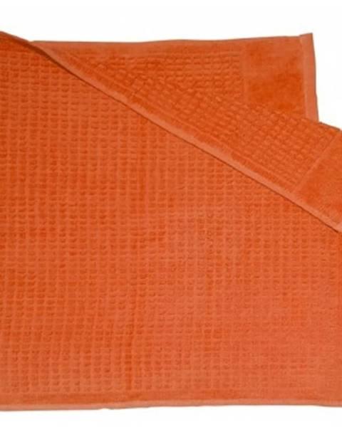 Oranžový uterák ASKO - NÁBYTOK