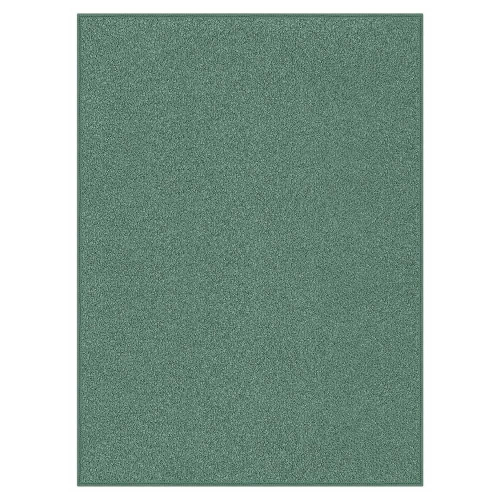 Möbelix Všívaný Koberec Justin, 120/160 Cm, Zelená