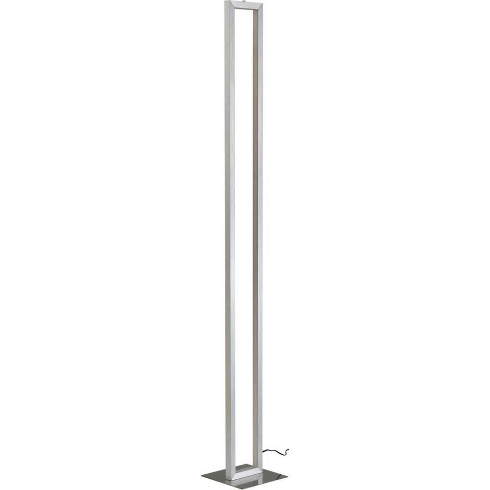 Möbelix Led Stojacia Lampa Erion 18 Watt, V: 120cm