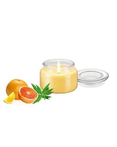 Žltá sviečka Tescoma