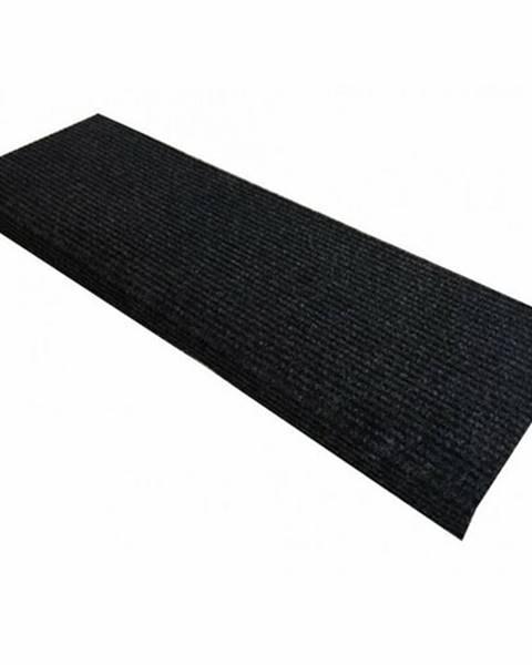Sivý koberec KELA