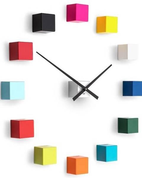 Viacfarebné dekorácie Future Time
