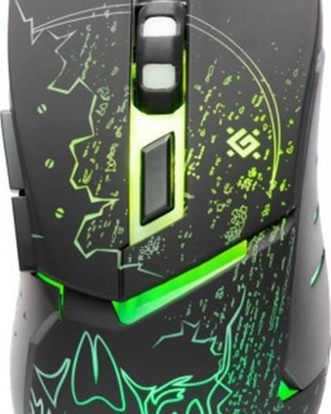 Počítač Defender