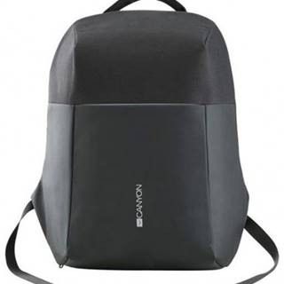 Batoh na notebook Canyon Anti-theft, CNS-CBP5BB9, pre 15,6''