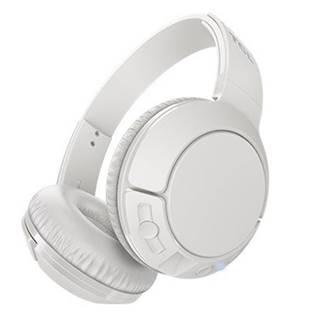 TCL bluetooth slúchadla náhlavné, mikrofón, BT 4.2, biela