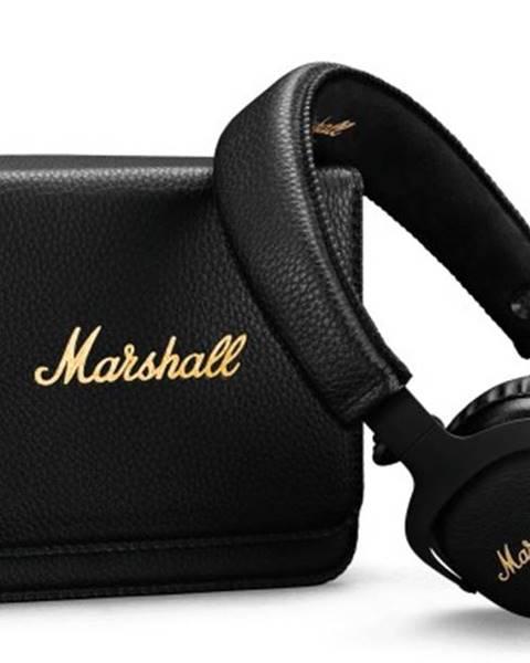 Slúchadlá Marshall