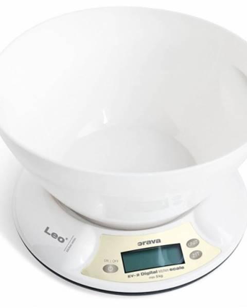 Kuchynská váha Orava
