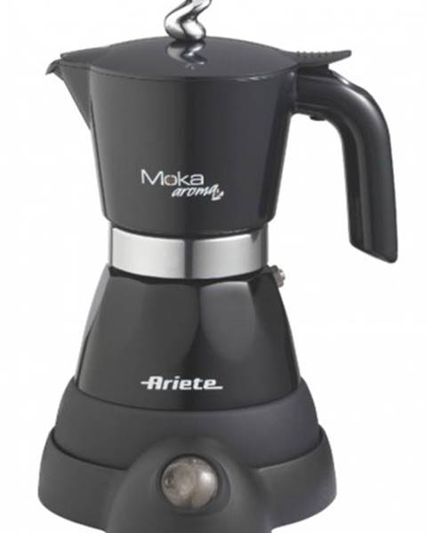 Kávovary Ariete