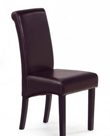 Jedálenská stolička Nero, nosnosť 120 kg