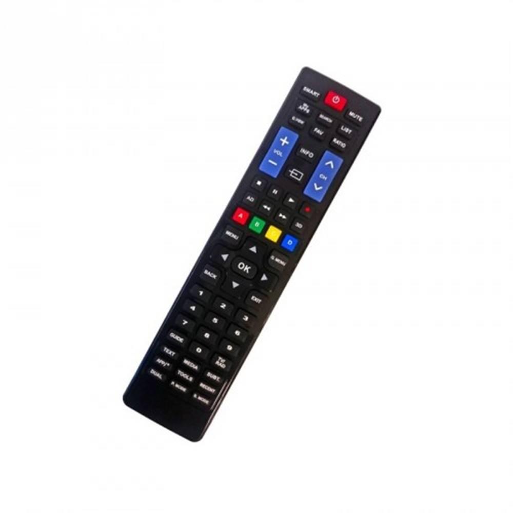 MK Floria Diaľkový ovládač pre značky TV Samsung a LG Superior RCSAMLG