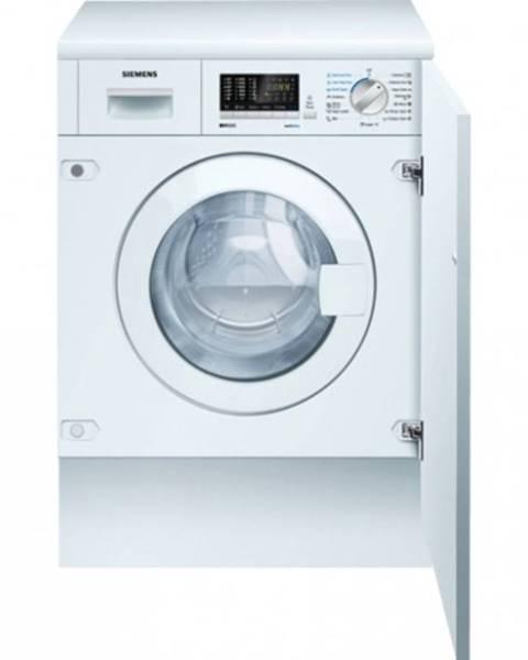 Práčka Siemens