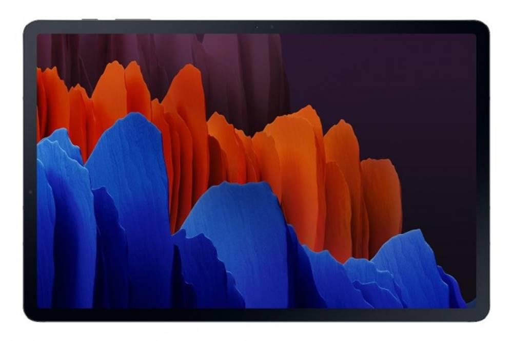 "Samsung Tablet Samsung Galaxy Tab S7+ 12,4"" SM-T976 LTE, Black"