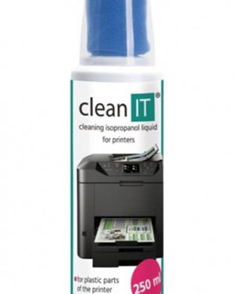 Televízor Clean IT