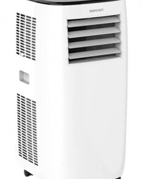 Ventilátor Concept