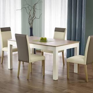 Seweryn - Jedálenský stôl 160-300x90 cm