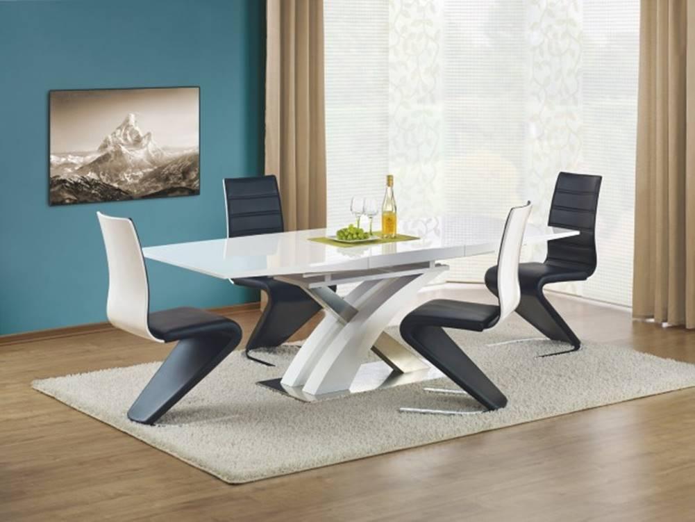 OKAY nábytok Sandor - Jedálenský stôl 160-220x90 cm