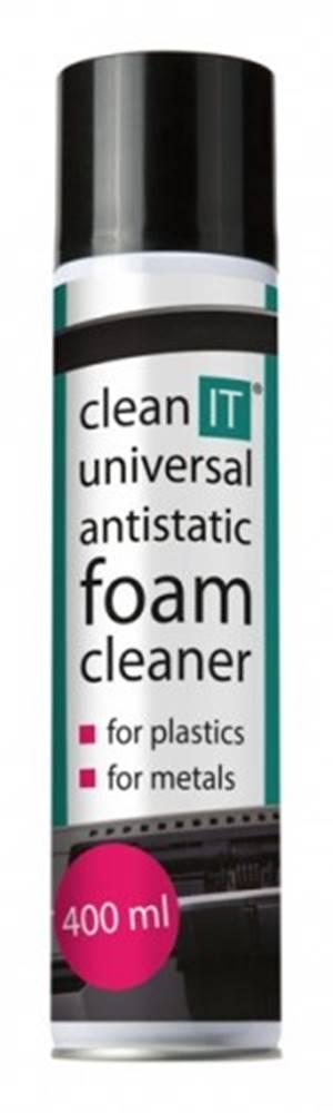 Clean IT Univerzální anitstatická čistiaca pena CLEAN IT CL170, 400ml