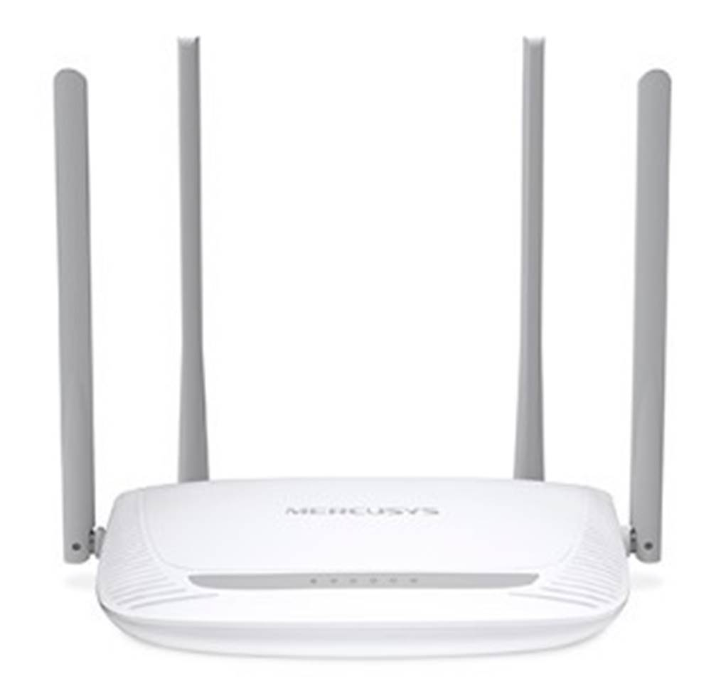 Mercusys WiFi router Mercusys MW325R, N300