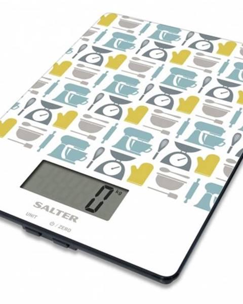 Kuchynská váha Salter