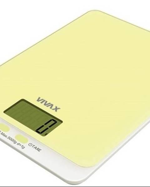 Kuchynská váha VIVAX