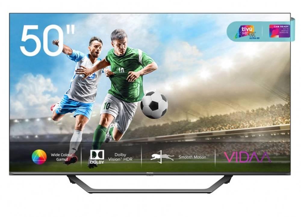 Hisense Smart televízor Hisense 50A7500F
