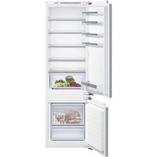 Kombinácia chladničky s mrazničkou Siemens iQ300 Ki87vvff0
