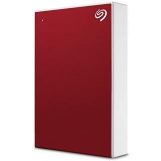 Externý pevný disk Seagate One Touch 5TB červený