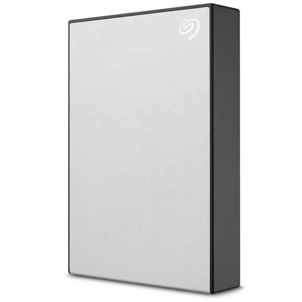Seagate Externý pevný disk Seagate One Touch 4TB strieborný