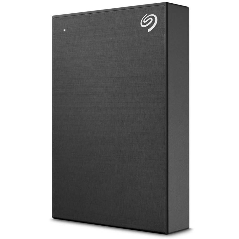 Seagate Externý pevný disk Seagate One Touch 5TB čierny