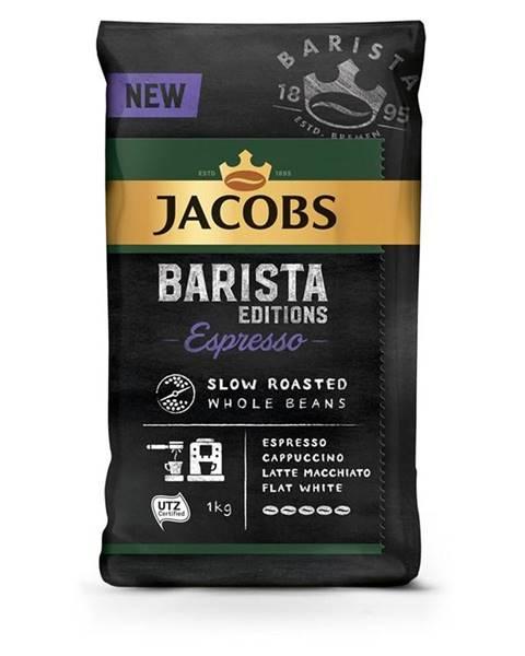 Kávovary Jacobs