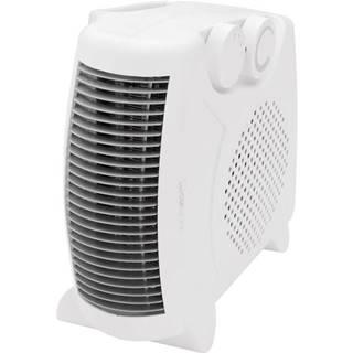 Teplovzdušný ventilátor Clatronic HL 3379 biely