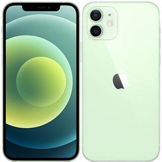 Mobilný telefón Apple iPhone 12 256 GB - Green