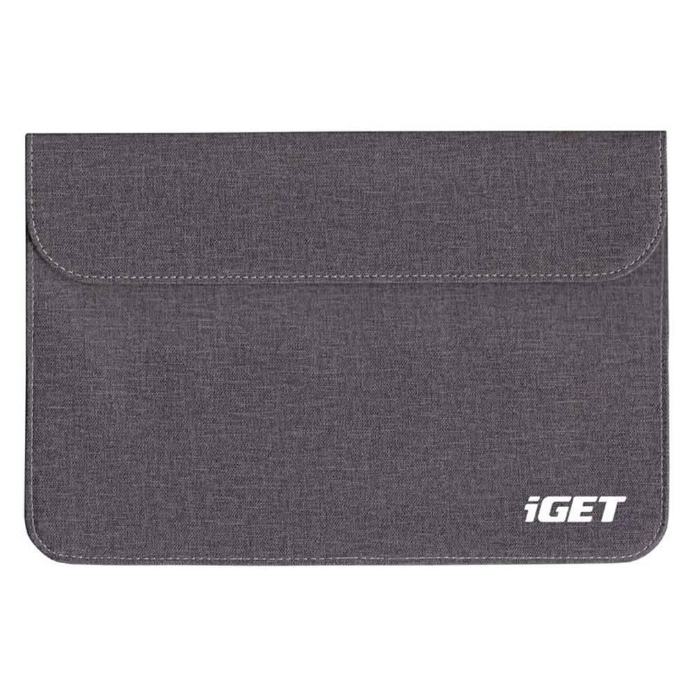 "iGET Púzdro na tablet iGET iC10 na 10.1"" siv"