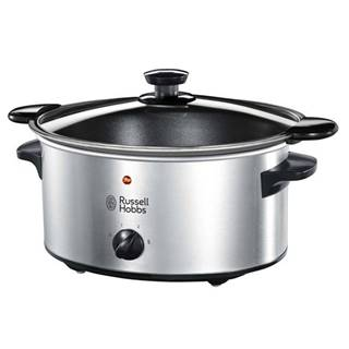 Pomalý hrniec Russell Hobbs All In One 22740-56 nerez