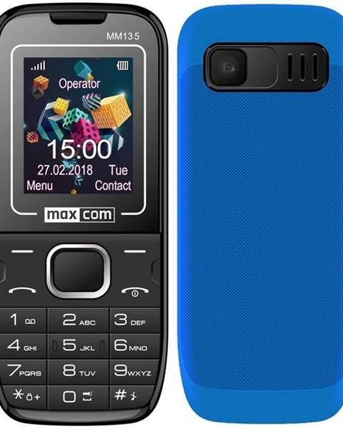 Mobil MaxCom