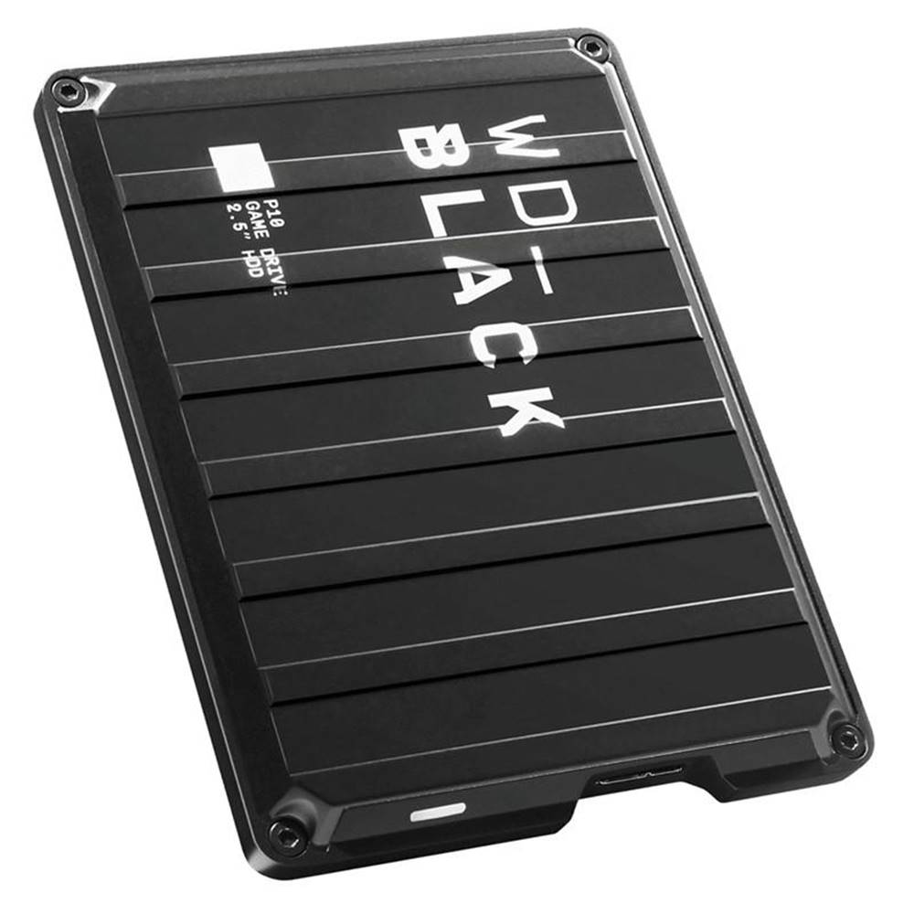 Western Digital Externý pevný disk Western Digital WD_Black 2TB P10 Game Drive