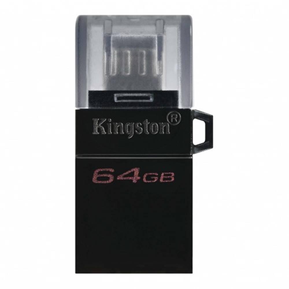 Kingston 64 GB Kingston DT MicroDuo 3, USB 3.0
