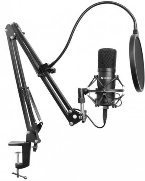 Mikrofón Sandberg
