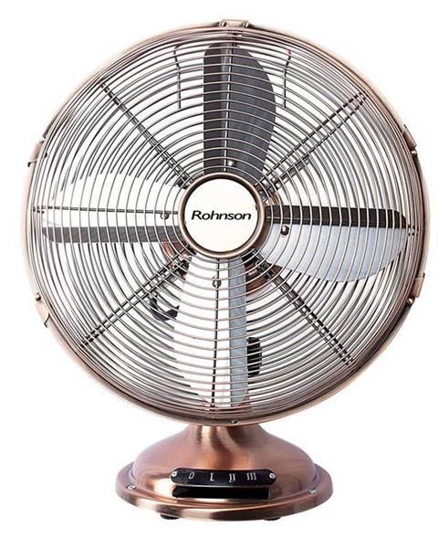 Ventilátor ROHNSON