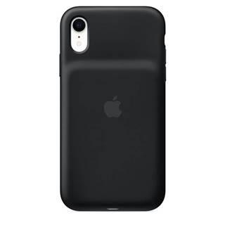 Kryt na mobil Apple Smart Battery Case pre iPhone XR čierny