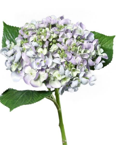Fialová váza BedTex