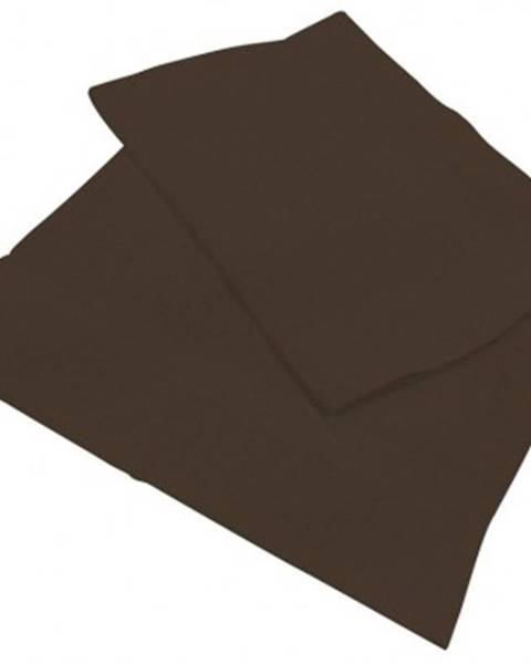 Hnedý uterák ASKO - NÁBYTOK