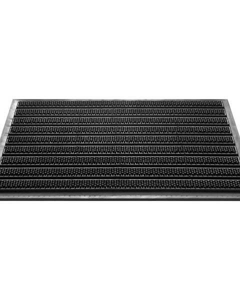 Čierny koberec Banquet