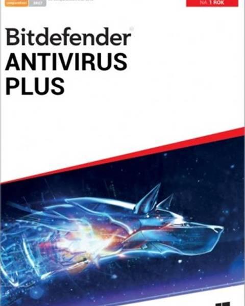 Počítač Bitdefender