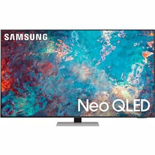 Televízor Samsung Qe65qn85aa strieborn
