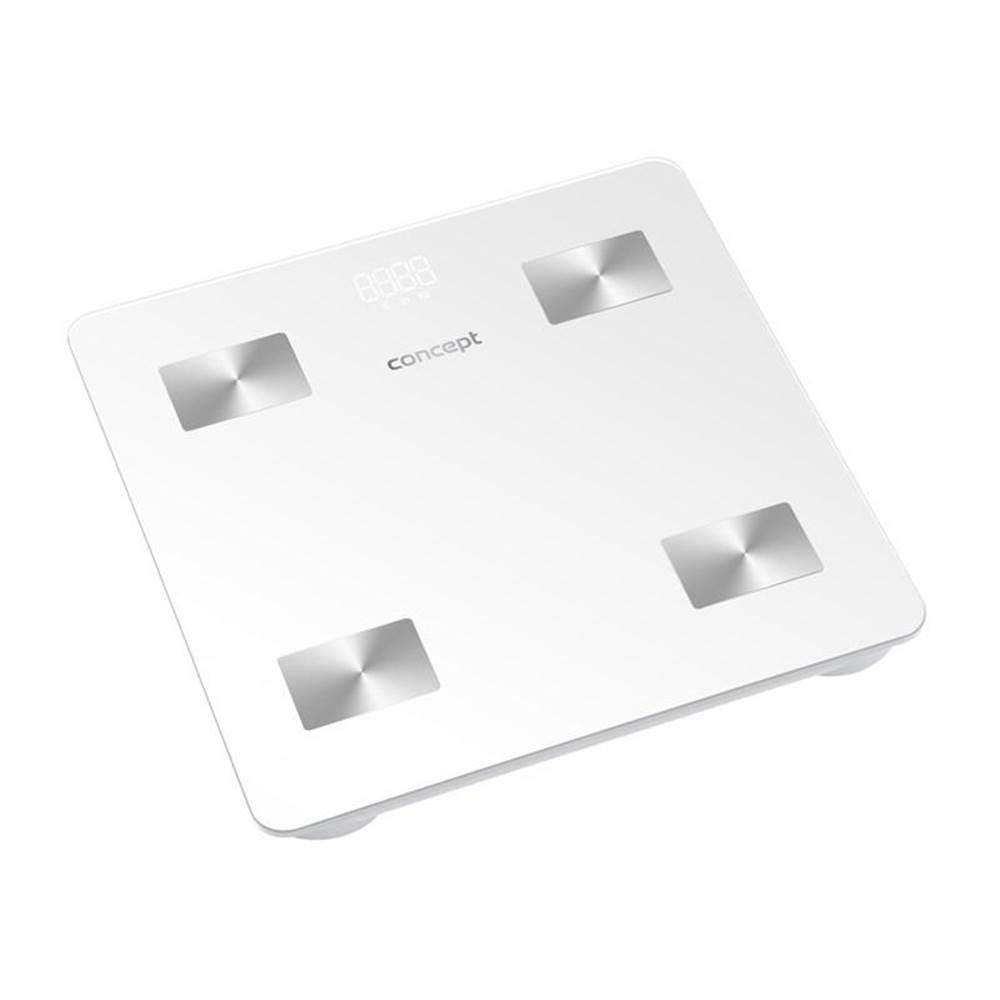Concept Osobná váha Concept Perfect Health VO4000 biela