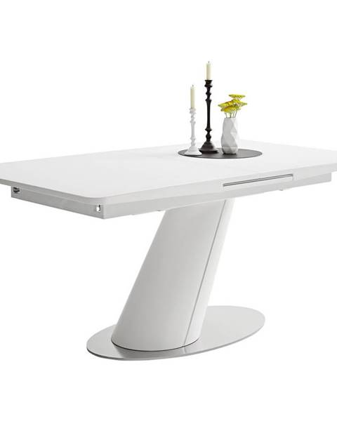 Biely stôl Novel