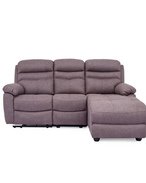 Sivá stolička Xora