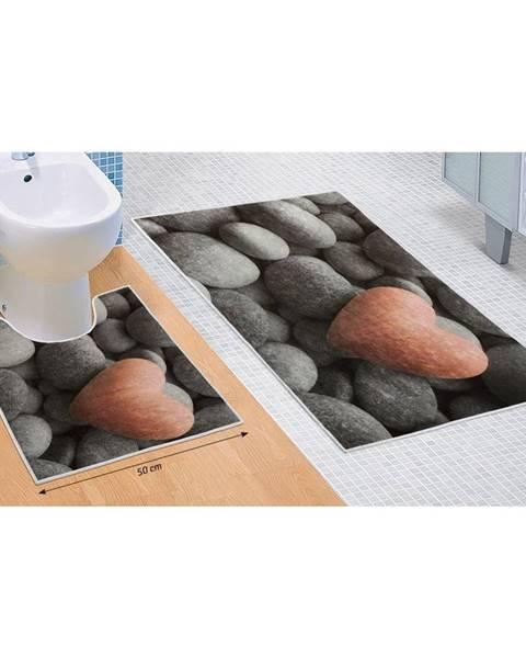 Viacfarebný koberec Bellatex