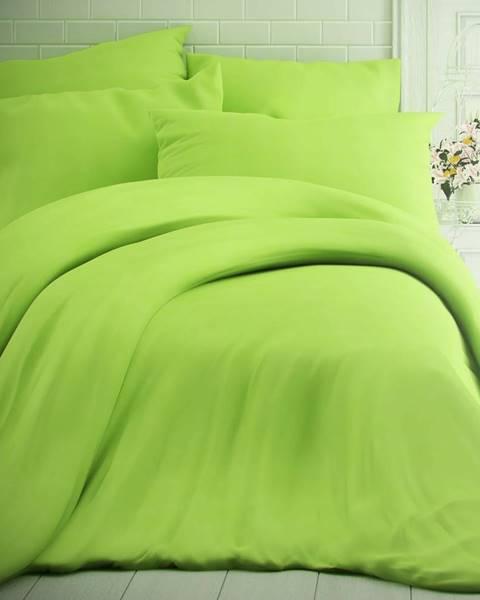 Zelená obliečka Kvalitex